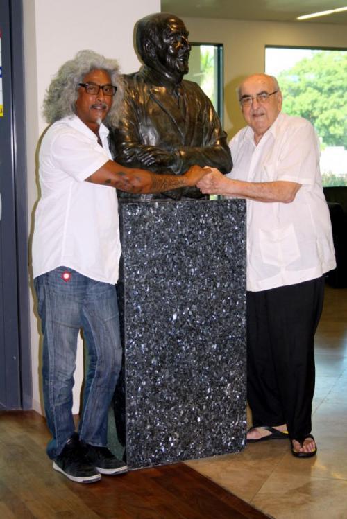 Lionel Capriles